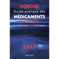 Dorosz 2017 - Guide pratique des médicaments